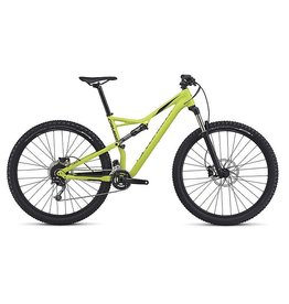 Specialized Camber FSR 29 2017 Mountain Bike