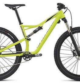 Specialized Camber FSR 650b 2017 Mountain Bike