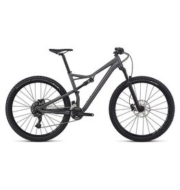 Specialized Camber FSR Comp 29 2017 Mountain Bike