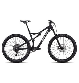 Specialized Stumpjumper FSR Comp 27.5 2018 Mountain Bike