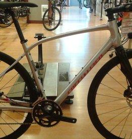 Specialized Diverge Comp DSW 56cm 2016 Demo Bike
