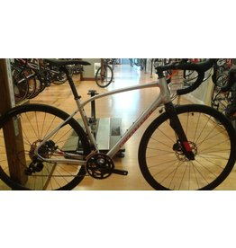 Specialized Diverge Comp DSW 56cm 2016 Demo Bike