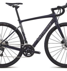 Specialized Diverge Comp 2018 Road Bike