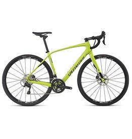 Specialized Diverge Comp 54cm 2017 Road Bike