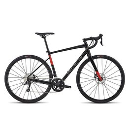 Specialized Diverge E5 Sport 2018 Road Bike
