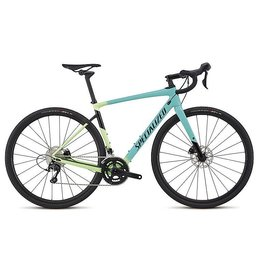 Specialized Diverge Women Comp 2018 Road Bike