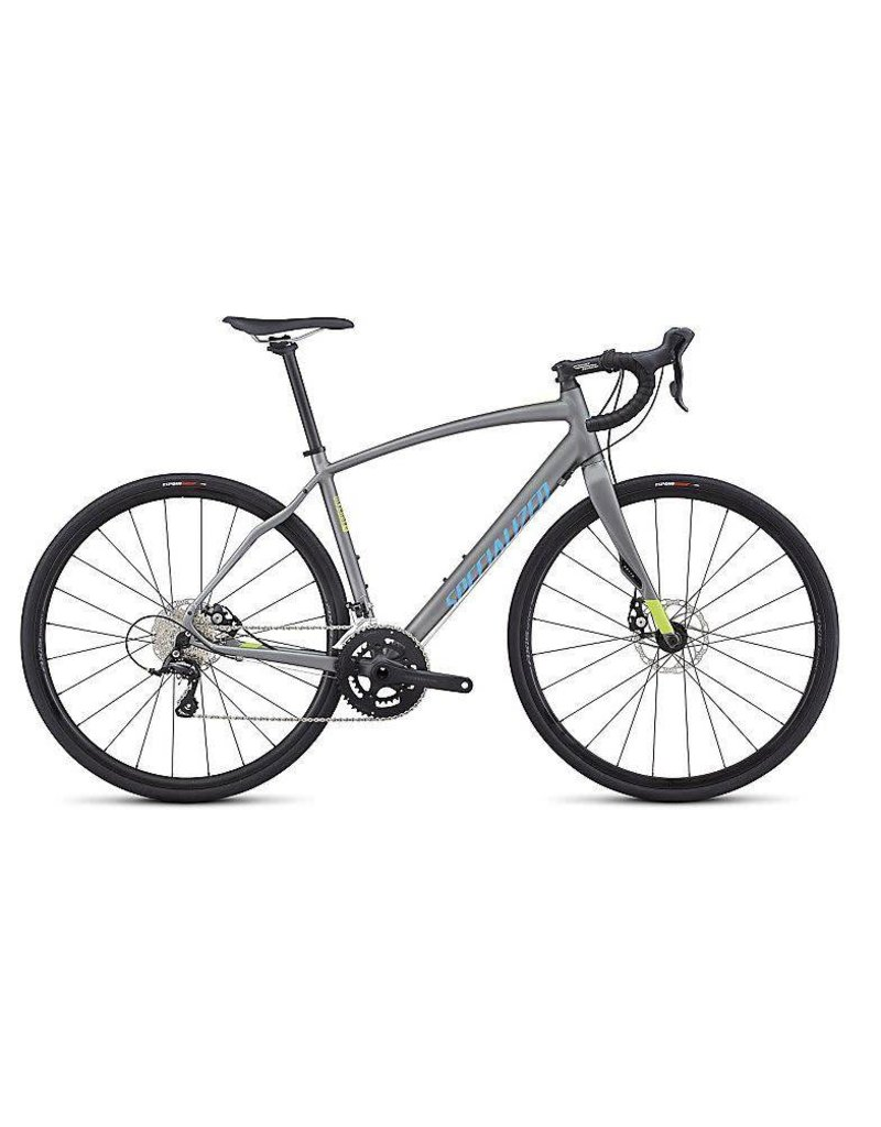 Specialized Diverge Sport A1 2017 Road Bike