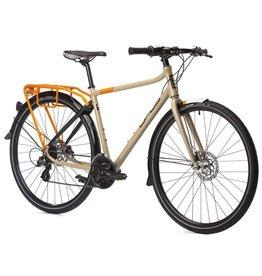 Opus Zermatt 2018 Fitness Bike