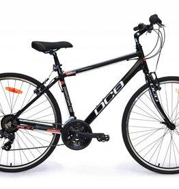 DCO Downtown 700 20po 2017 Fitness Bike