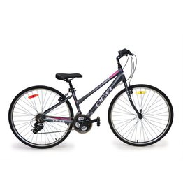 DCO Vélo Hybride Elegance 701 Femme 14po 2017