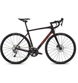 Specialized Roubaix Comp 2018 Road Bike