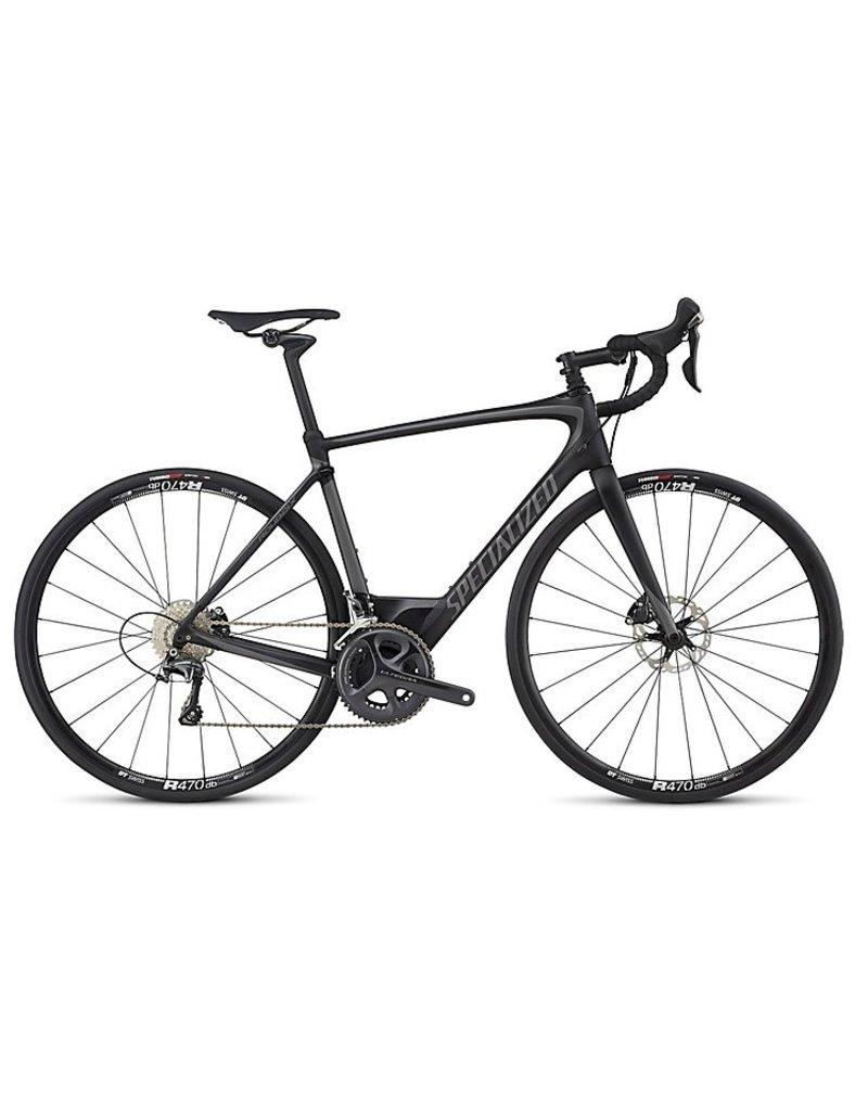 Specialized Roubaix Expert 58cm 2017 Demo Bike