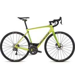 Specialized Vélo de route Roubaix Expert UDI2 56cm 2017