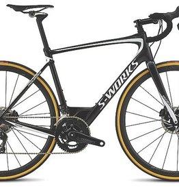 Specialized Roubaix S-Works Di2 54cm 2018 Road Bike