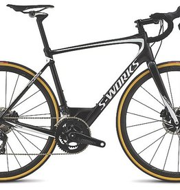 Specialized Vélo de route Roubaix S-Works Di2 54cm 2018