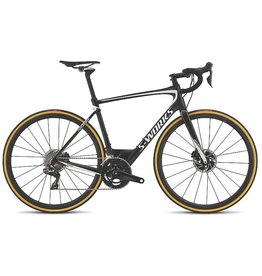 Specialized Roubaix S-Works Di2 54cm 2018 Road Bike