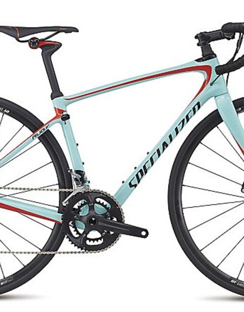 Specialized Women's Ruby Comp 51cm 2017 Road Bike