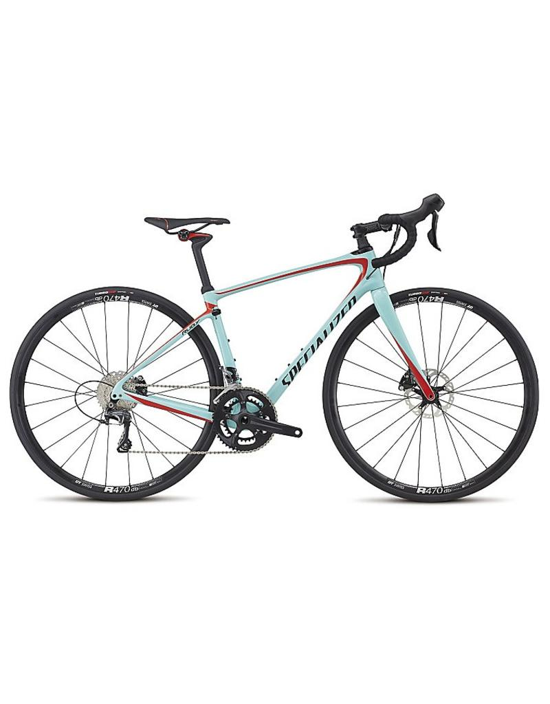 Specialized Women's Ruby Comp 51cm 2017 Road Bike