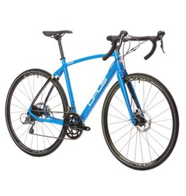 Opus Spark 4 2017 Gravel Bike