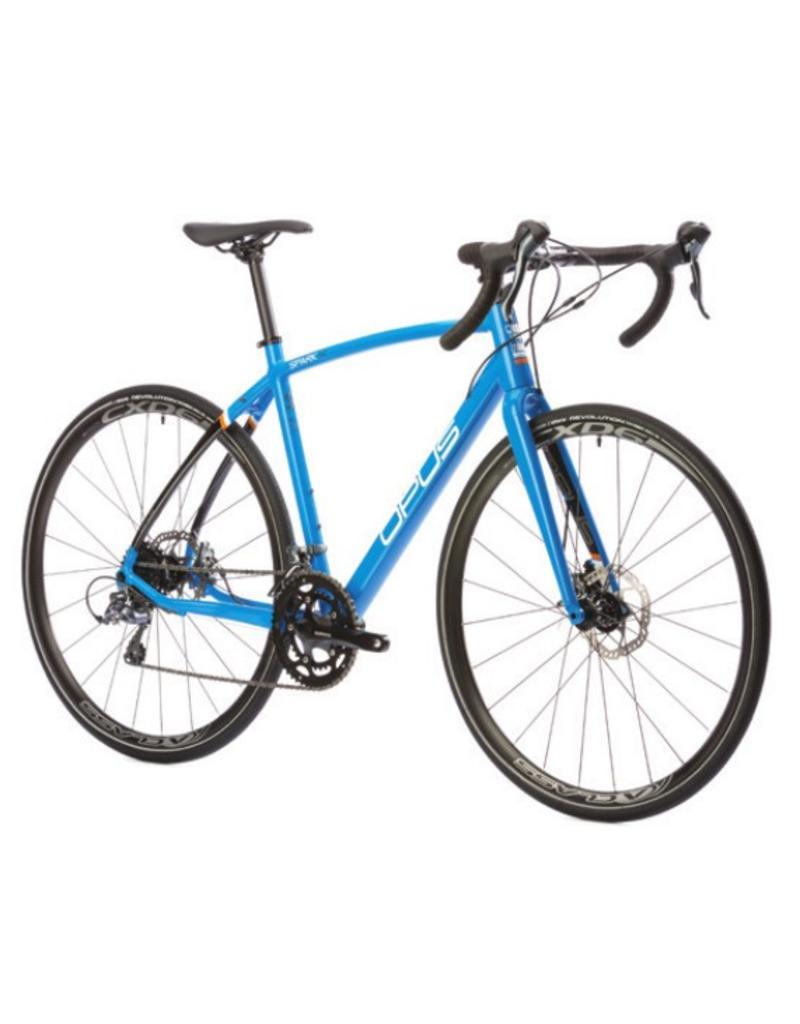 Opus Opus Spark 4 2017 Gravel Bike