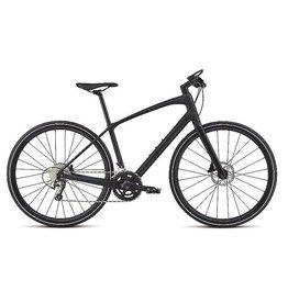 Specialized Vélo Hybride Sirrus Elite Carbon Femme 2018