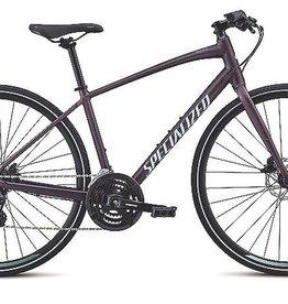 Specialized Vélo Hybride Sirrus Femme 2018