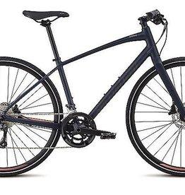 Specialized Vélo Hybride Sirrus Sport Femme 2018