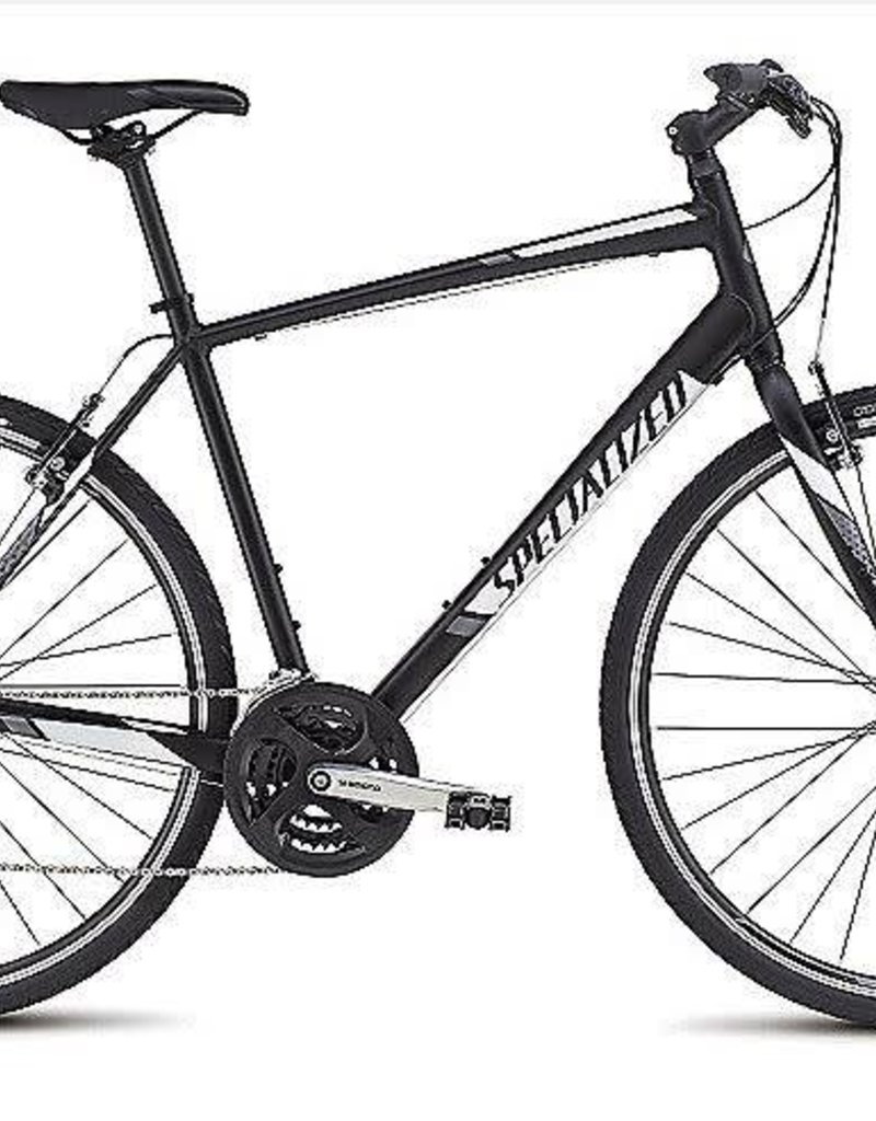 Specialized Vélo Hybride Sirrus 2017