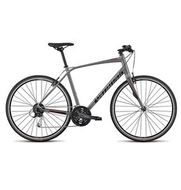 Specialized Vélo Hybride Sirrus Elite Medium 2015