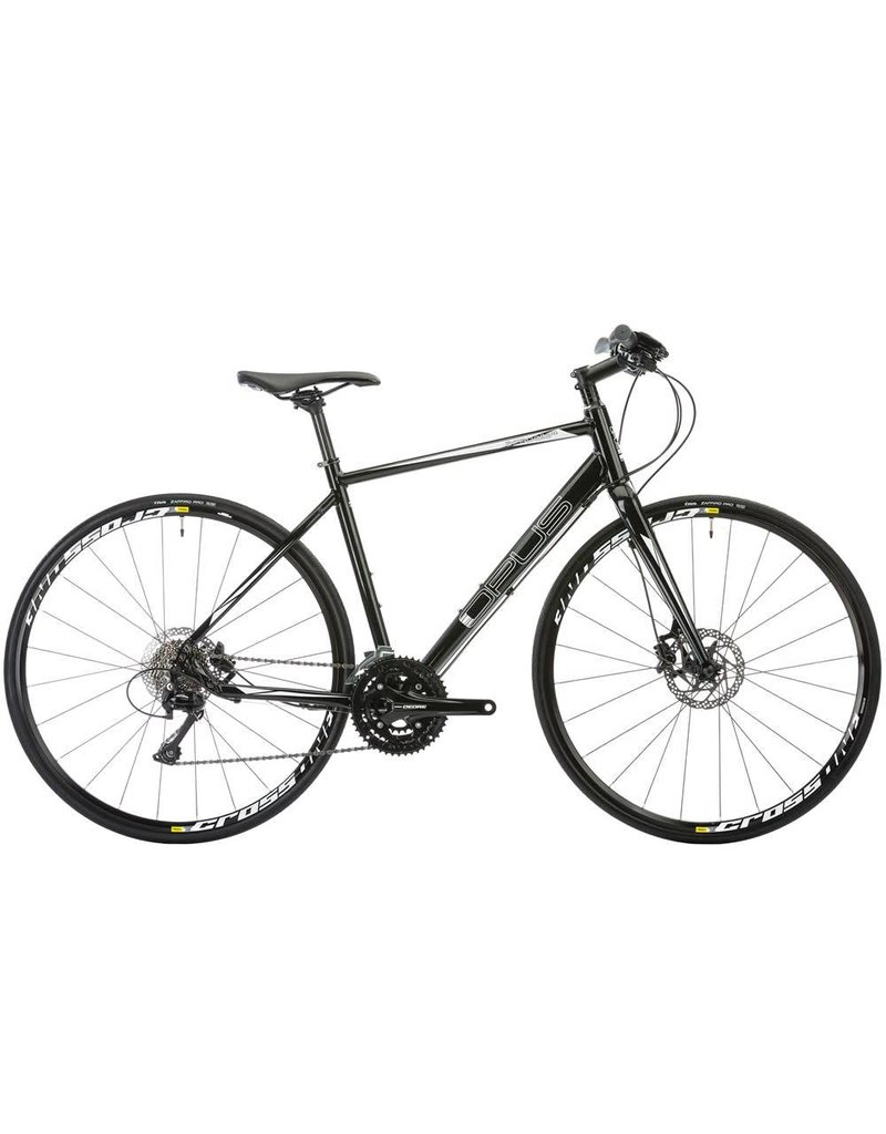 Opus Vélo Hybride Acapella 2015