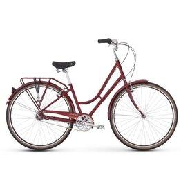 Raleigh Vélo Hybride Prim Femme 2016