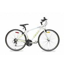 DCO Women's Odyssey Sport 1 2016 Fitness Bike