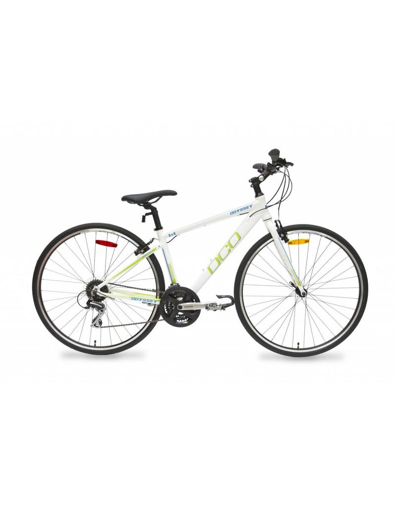 DCO Vélo Hybride Odyssey Sport 1 Femme 2016