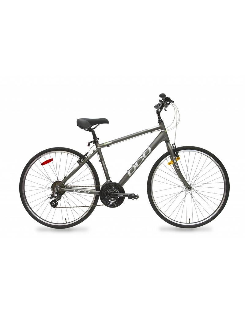 DCO Elegance 702 2016 Fitness Bike
