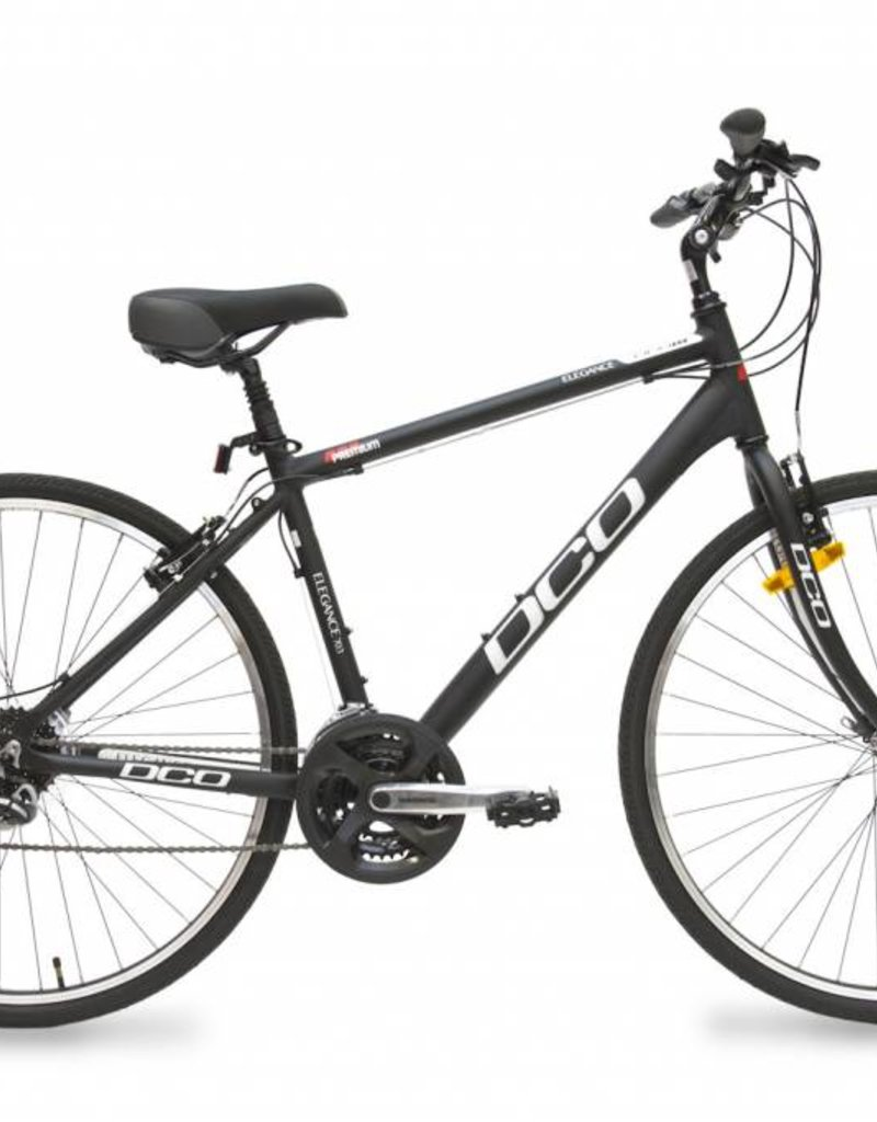 DCO Elegance 703 2016 Fitness Bike
