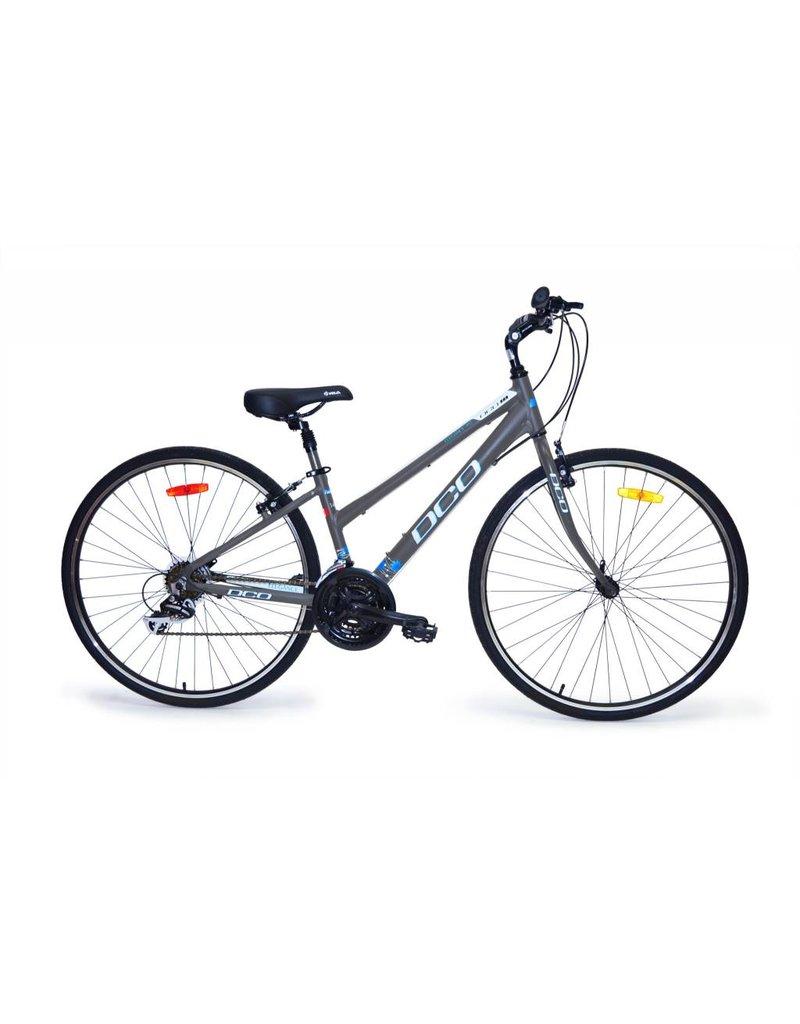 DCO Vélo Hybride Elegance 702 Femme