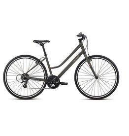 Specialized Vélo Hybride Alibi Sport Step Through 2018