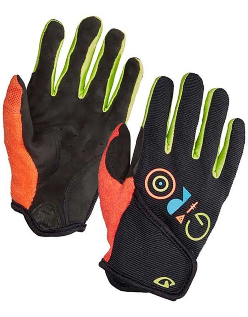 Giro DND Junior II Gloves