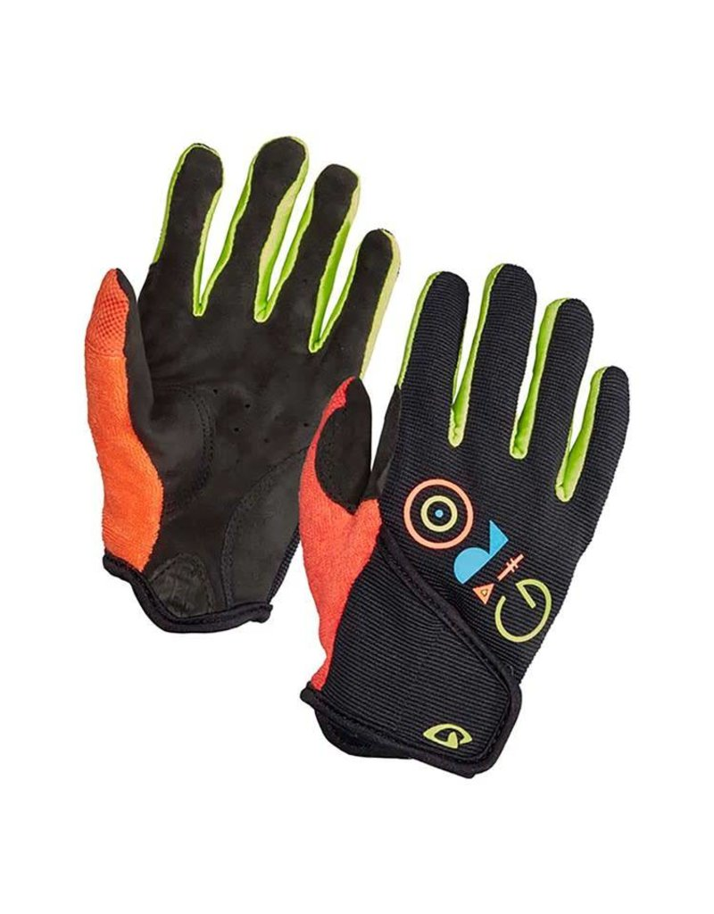 Giro DND Junior II Gloves