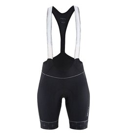 Craft Women's Belle Flow Bib Shorts