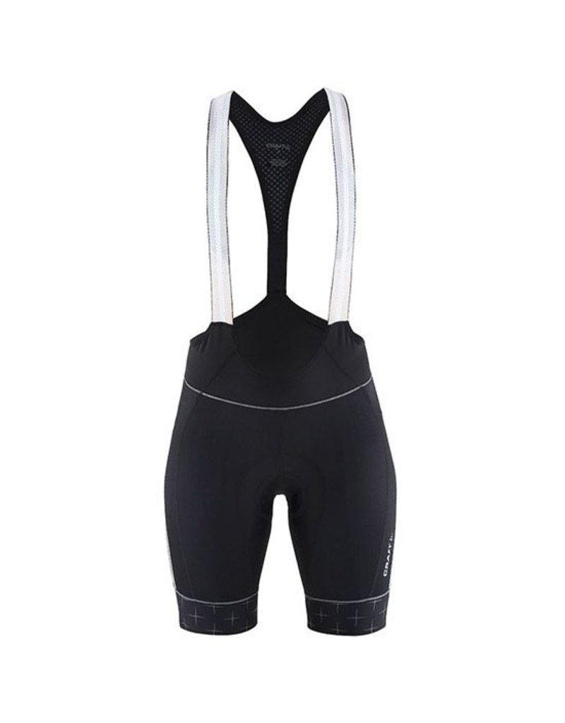 Craft Women's Belle Flow Bib Shorts