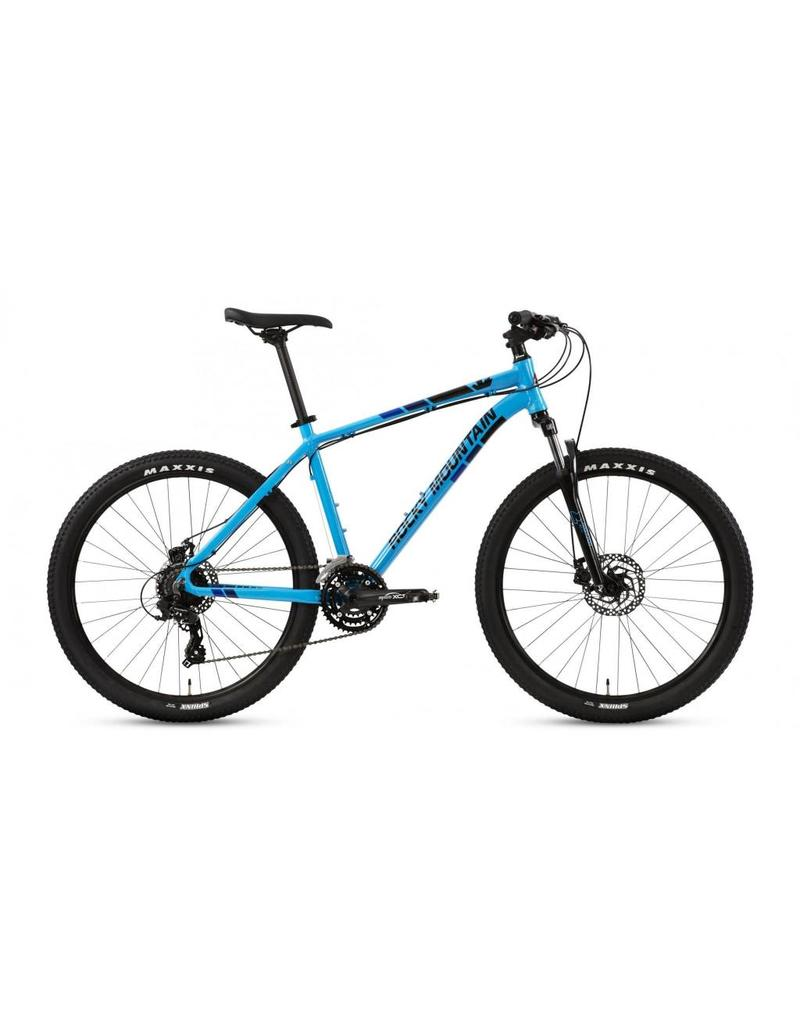 Rocky Mountain Edge 26 2017 Mountain Bike