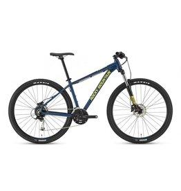 Rocky Mountain Fusion 920 2017 Mountain Bike
