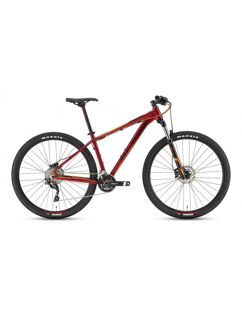Rocky Mountain Fusion 940 2017 Mountain Bike