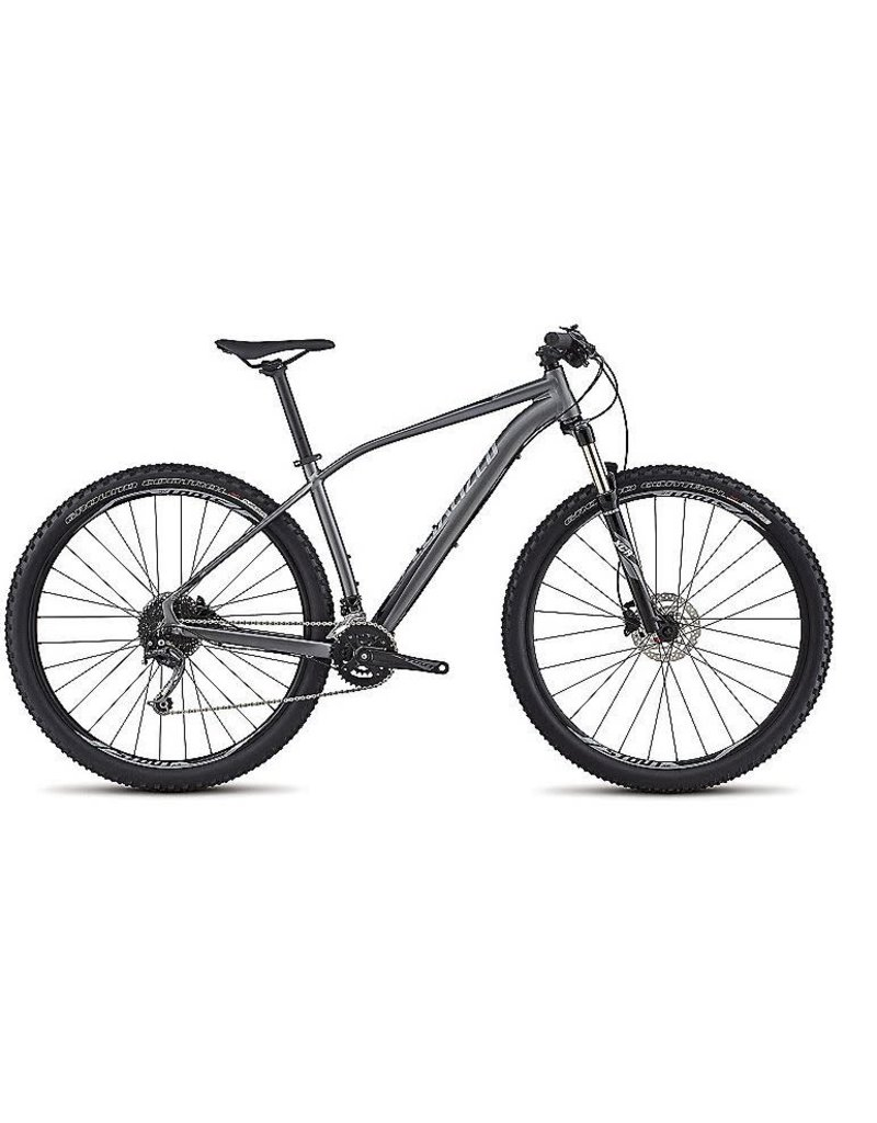 Specialized Rockhopper Comp 29 2017 Mountain Bike