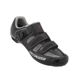 Specialized Souliers de route Specialized Elite Road Noir/Gris 38eu