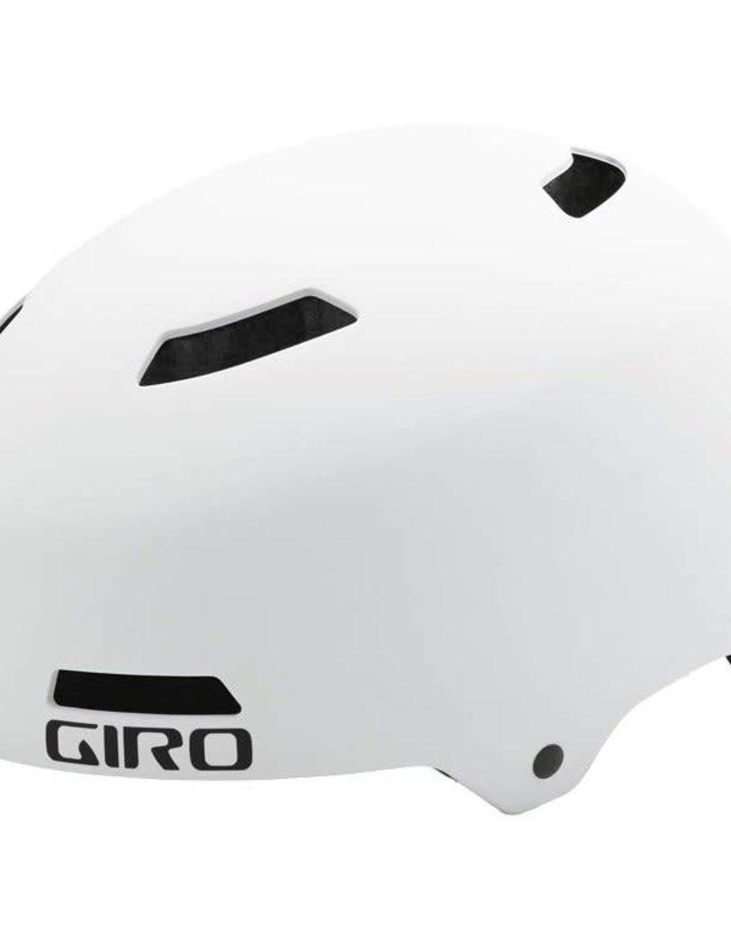 Giro Casque Quarter Blanc Small
