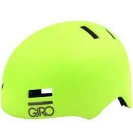 Giro Section Green Medium Helmet