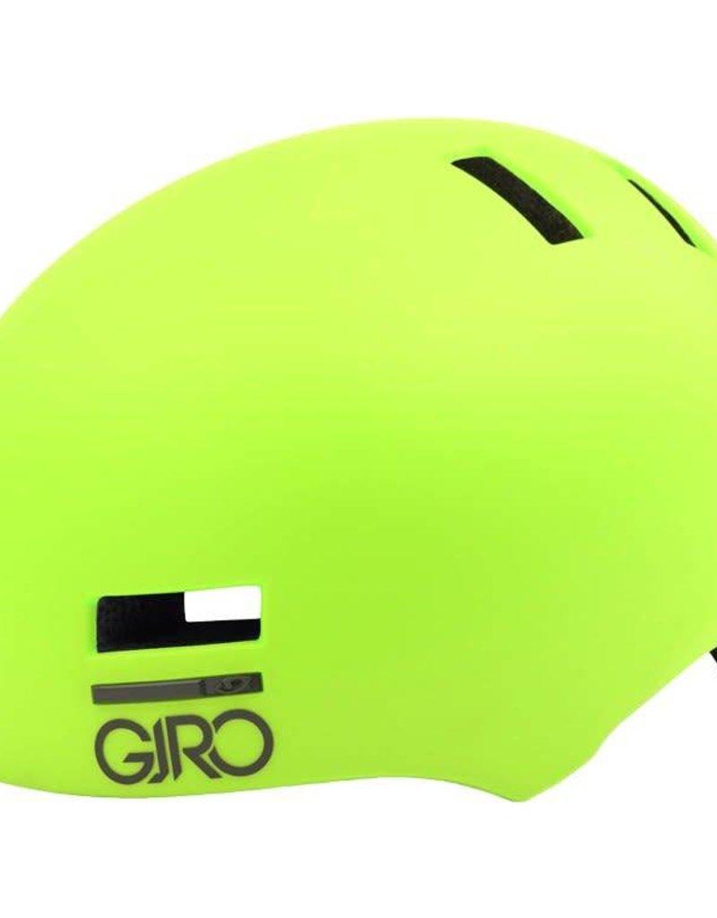 Giro Casque Section Vert Medium