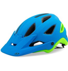 Giro Montaro MIPS Small Blue/Green